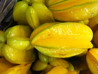 Averrhoa carambola (fruit tree) 30