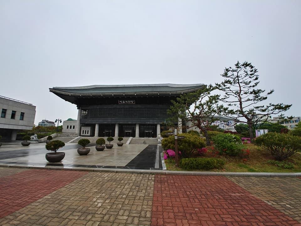15-я Ежегодная выставка неофинетий в Корее